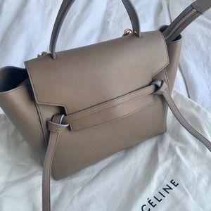 Celine Belt Bag - medium